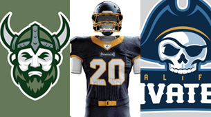 Which is the best: CFL in Halifax Jersey Concepts