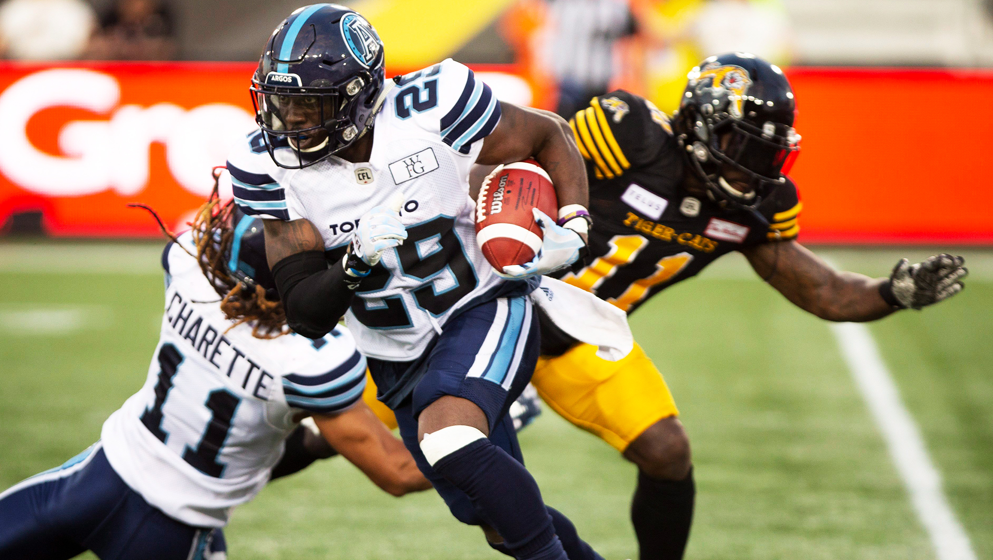 Making Moves Tracking Cuts As Sunday S Deadline Arrives Cfl Ca