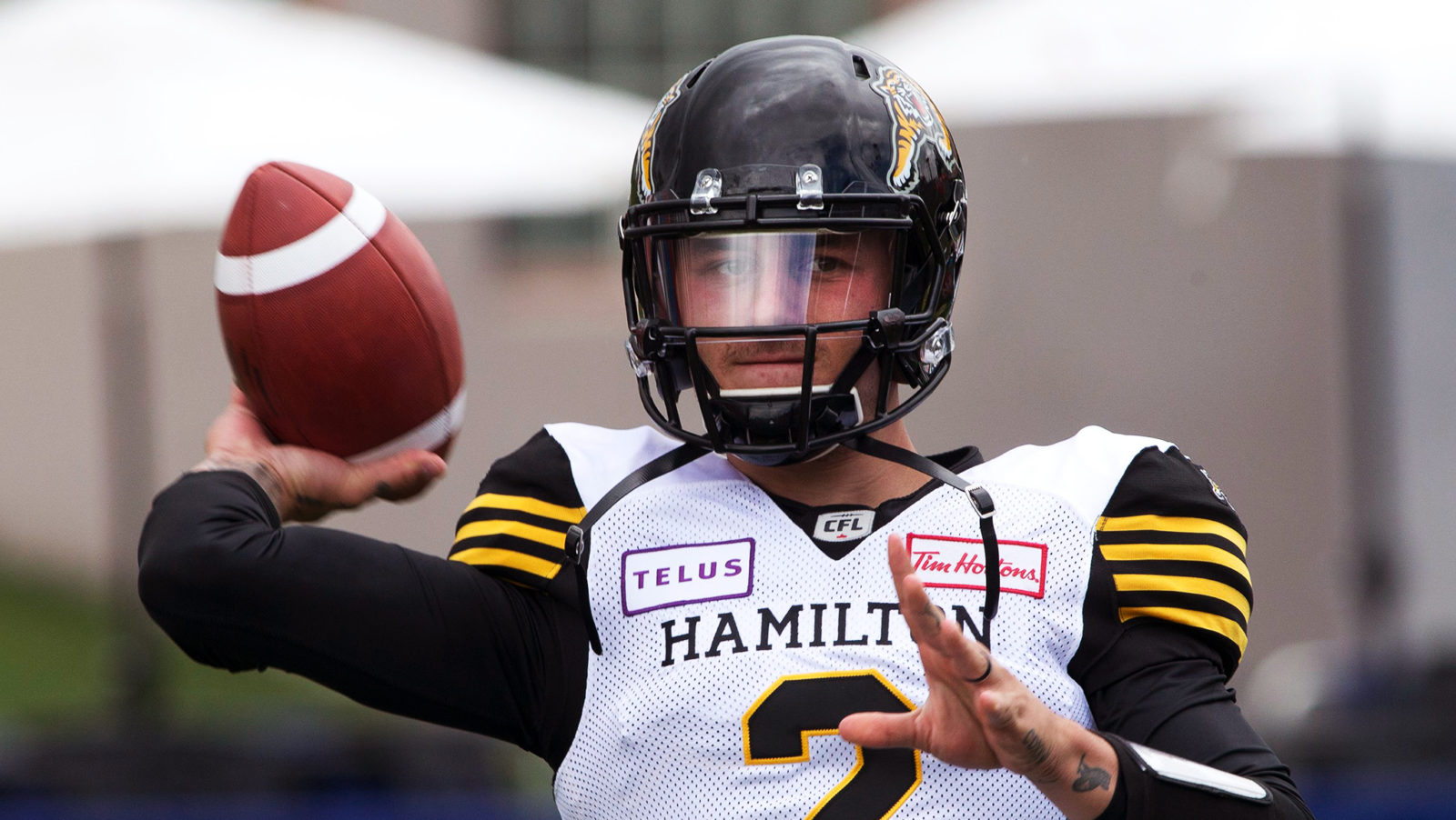 dac14760a The Weekly Say  Is it too early for Manziel trade talk  - CFL.ca