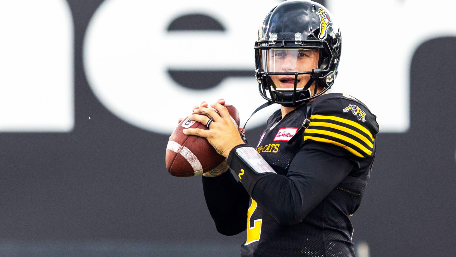 Hamilton Tiger-Cats trade Johnny Manziel to Montreal Alouettes
