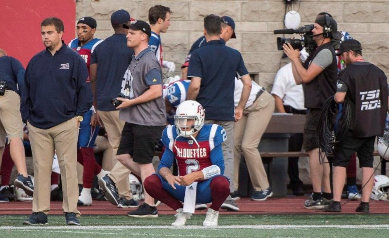 Alouettes announce Manziel will make CFL debut against Hamilton Tiger-Cats
