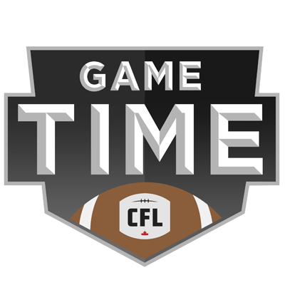 CFL Game Time