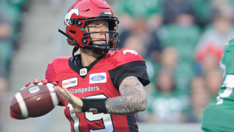 CFL.ca Game Notes: A Look At Week 5