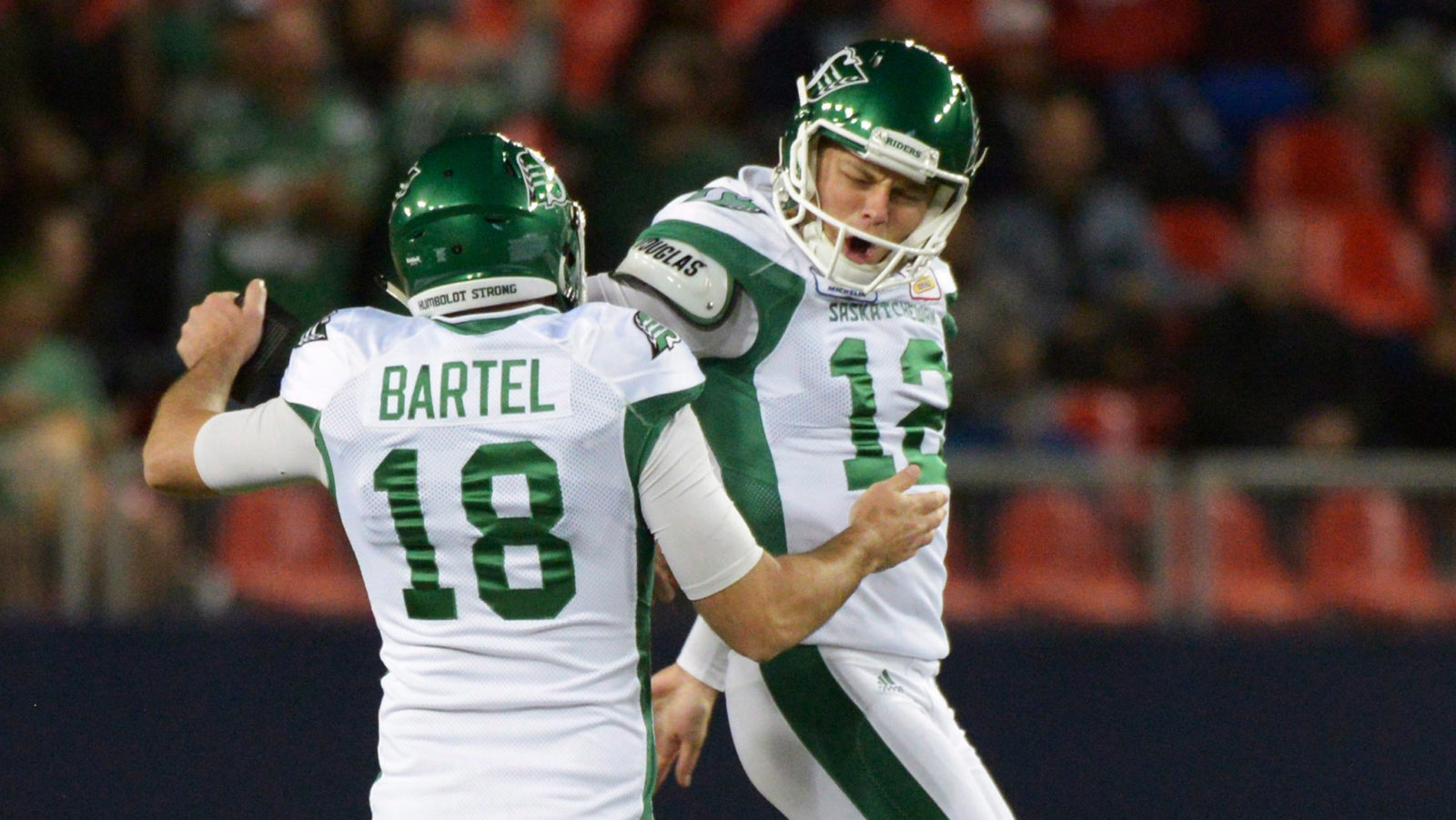 Top Kickers 2020 Fantasy.Riders Extend Kicker Lauther Through 2020 Cfl Ca