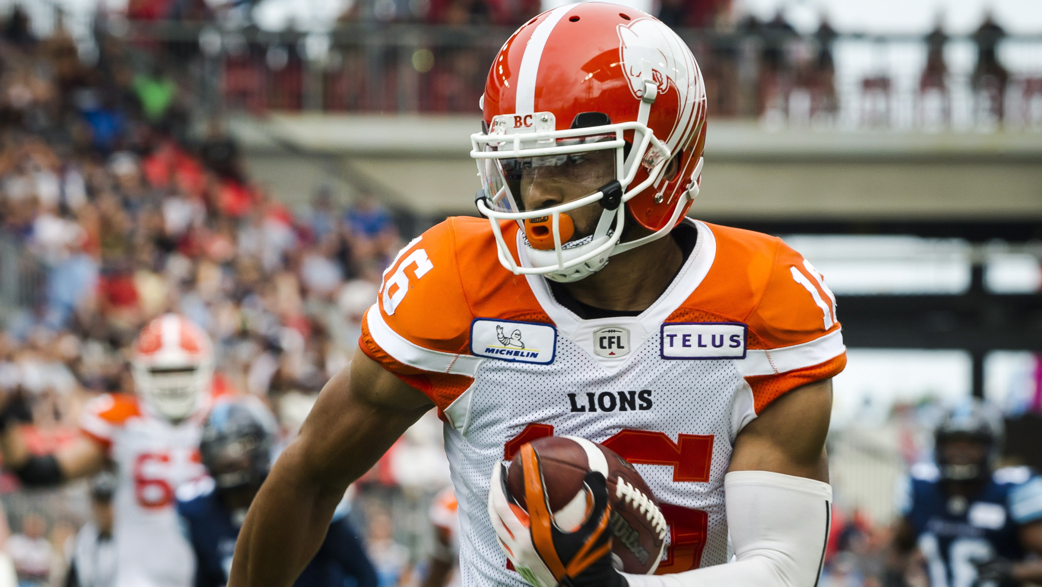 Playoff Power Up Tsn Cfl Fantasy Continues With Weekly Prizes Cfl Ca