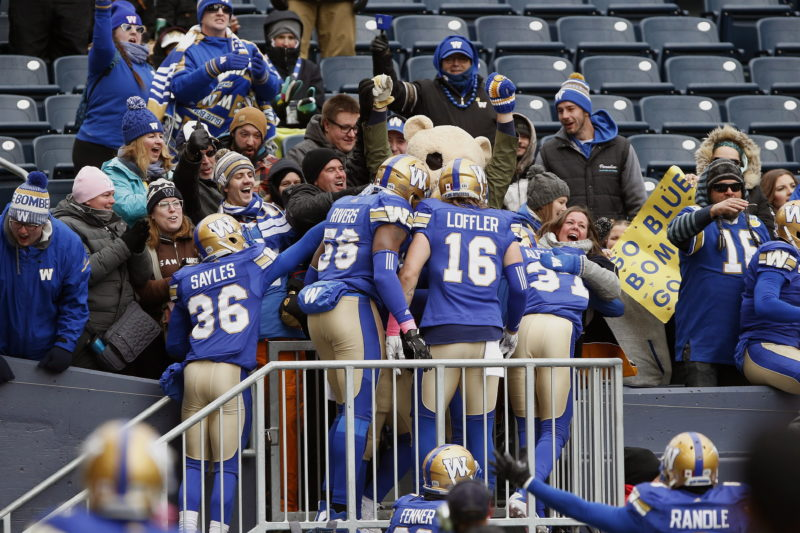 A Bombers fan's guide to Week 19
