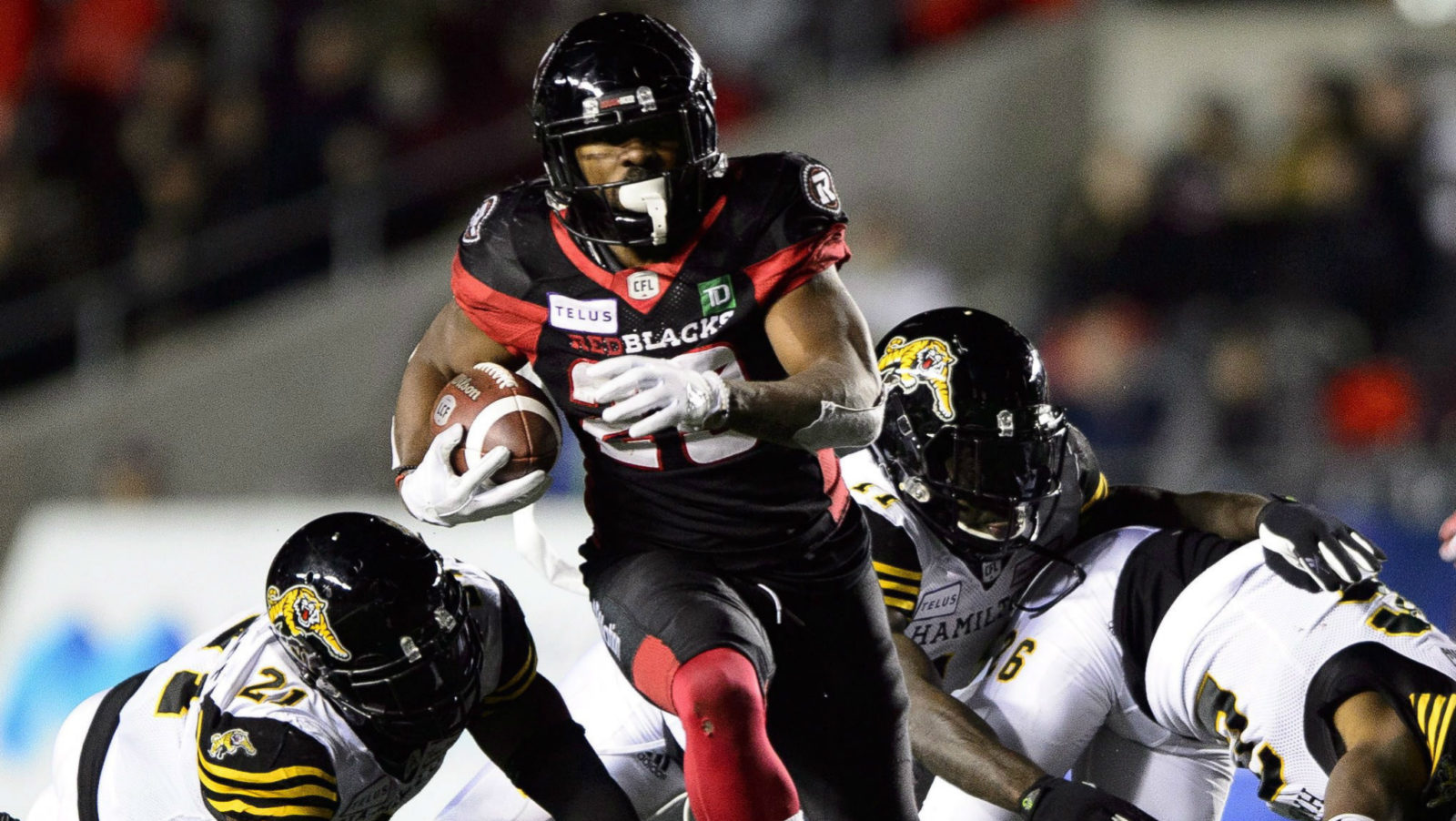 CFL Fantasy Podcast: Lineups for the division finals - CFL ca