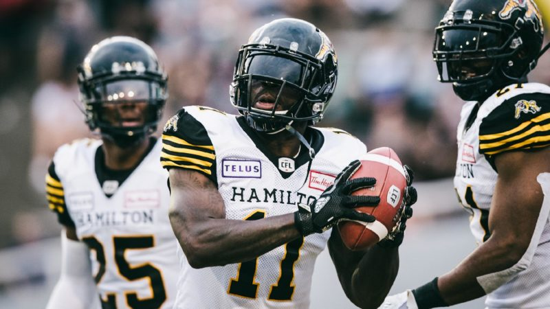 EF: Ticats defence preparing to stop familiar foes