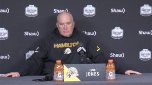 EF Postgame: June Jones