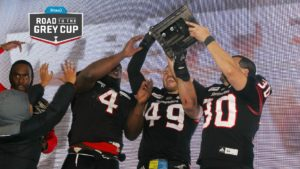 Road to the Grey Cup: Calgary Stampeders