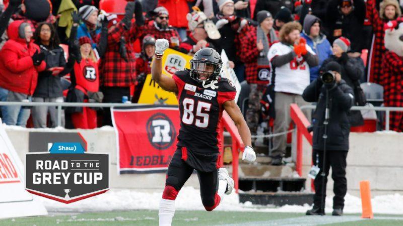 Road to the Grey Cup: Ottawa REDBLACKS