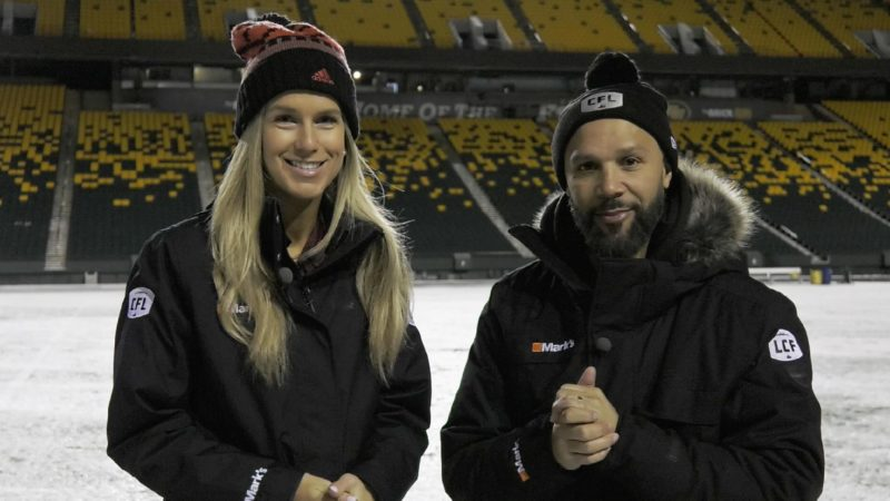 GC106 Analysis: An early look at the 106th Grey Cup