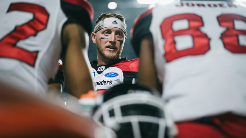 Catching Up With: Bo Levi Mitchell