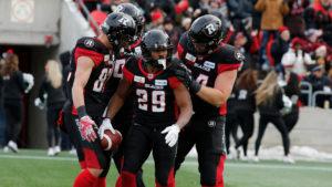 EF Recap: Ottawa 46, Hamilton 27