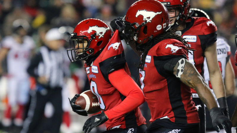 O'Leary: AAF fallout causes 'crazy day' for CFL football
