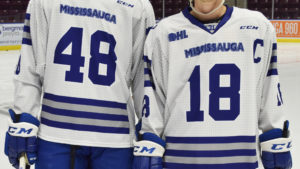 Mississauga Steelheads photo