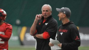 Up Front: Stamps' roster may change but expectations stay the same