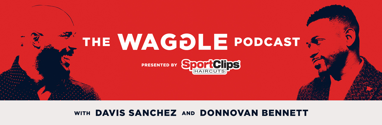 Subscribe to 'The Waggle' presented by Sport Clips - CFL.ca