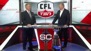 Grey Cup 2020 & 2021 Official Announcement