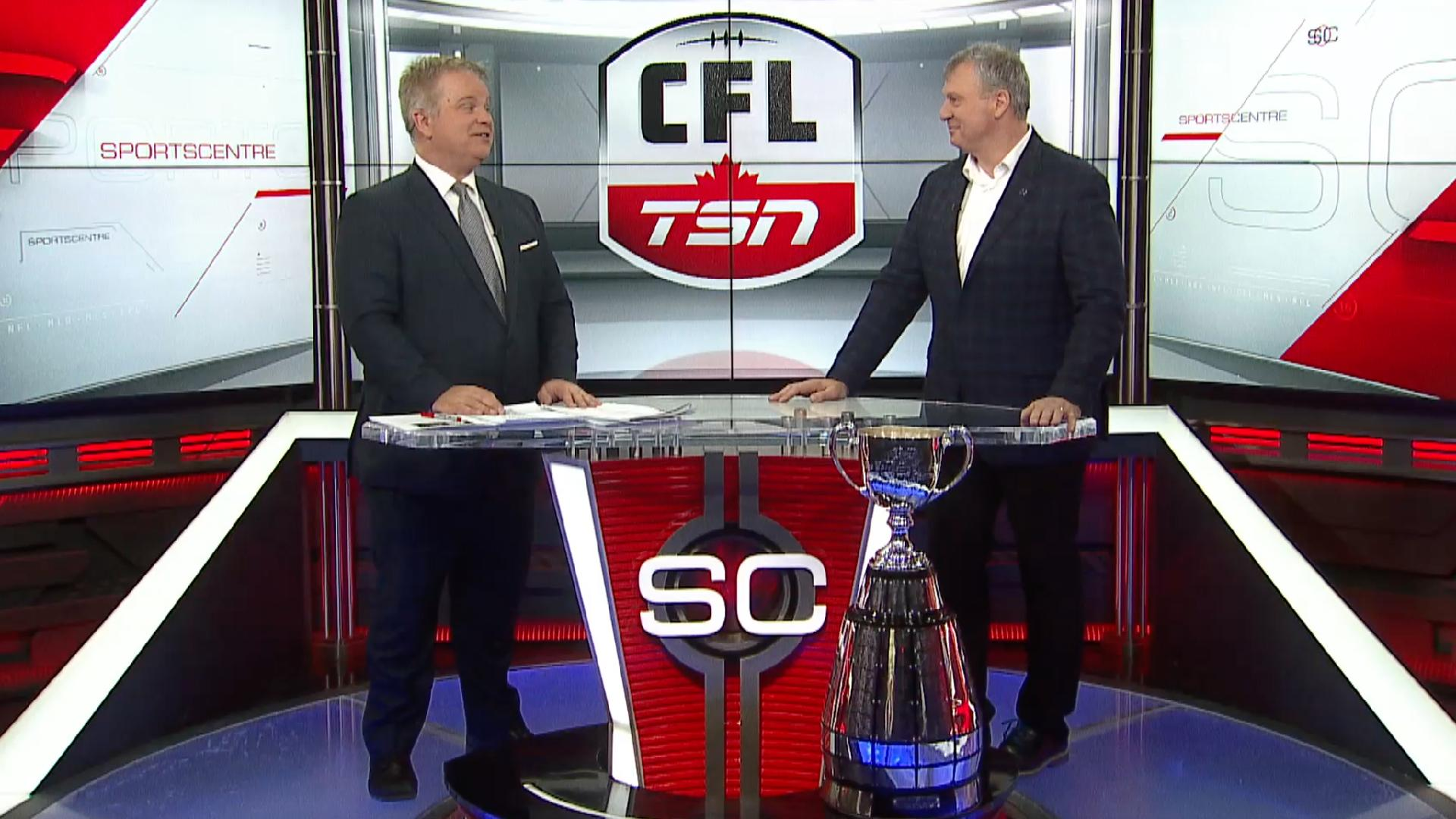 Cfl Schedule 2020 Grey Cup 2020 & 2021 Official Announcement   CFL.ca