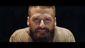 Lions reveal Reilly in fantastic teaser video