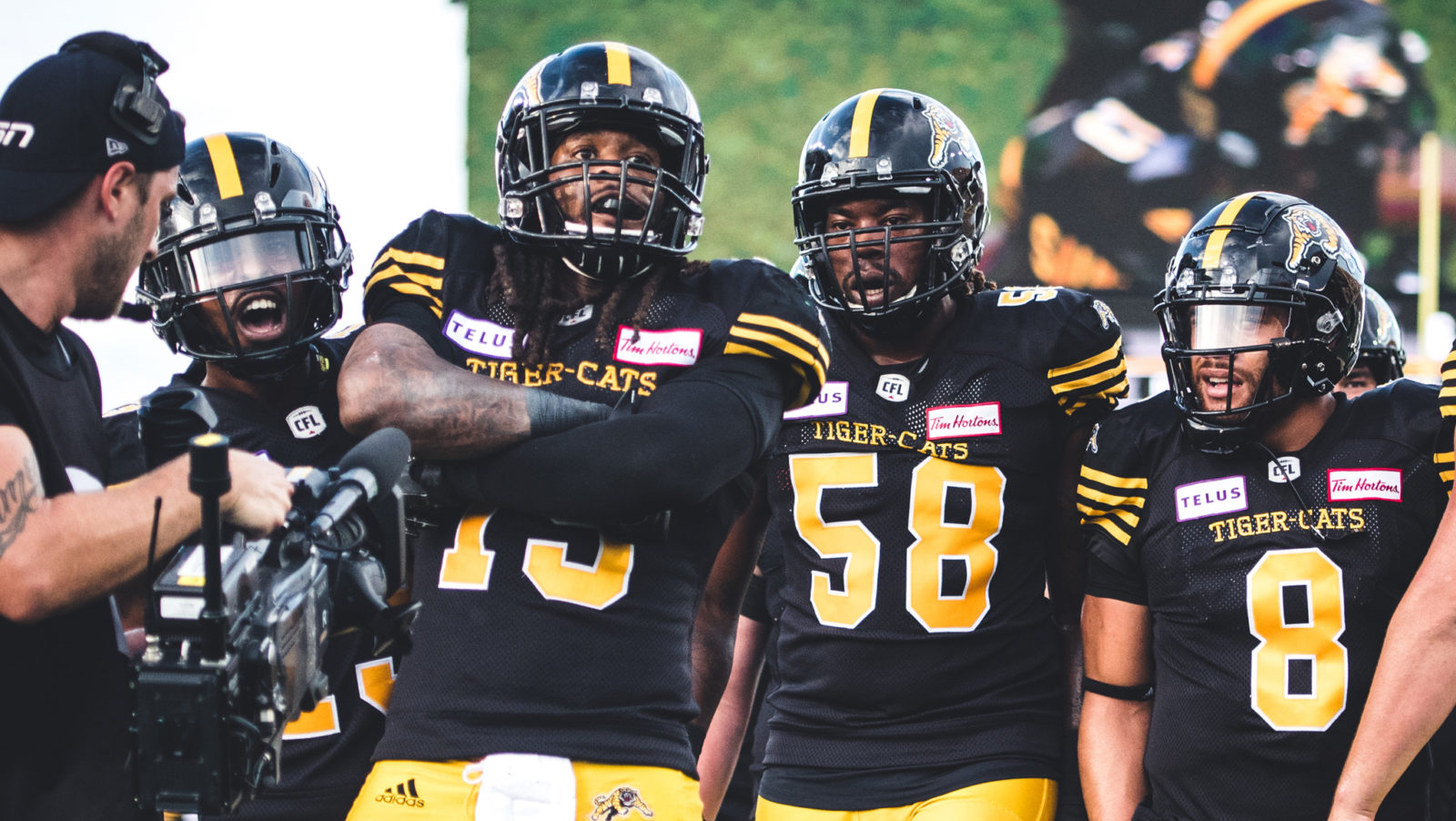 Locked Up  Ticats offence intact ahead of free agency - CFL.ca 3cc36411a