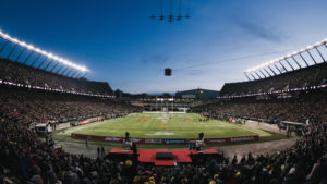 106th Grey Cup presented by Shaw named Canadian Sport Event of the Year