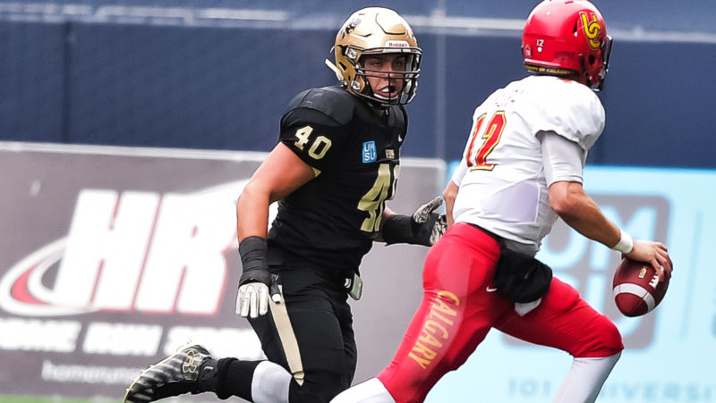 5 players to track at the Western Regional Combine - CFL ca