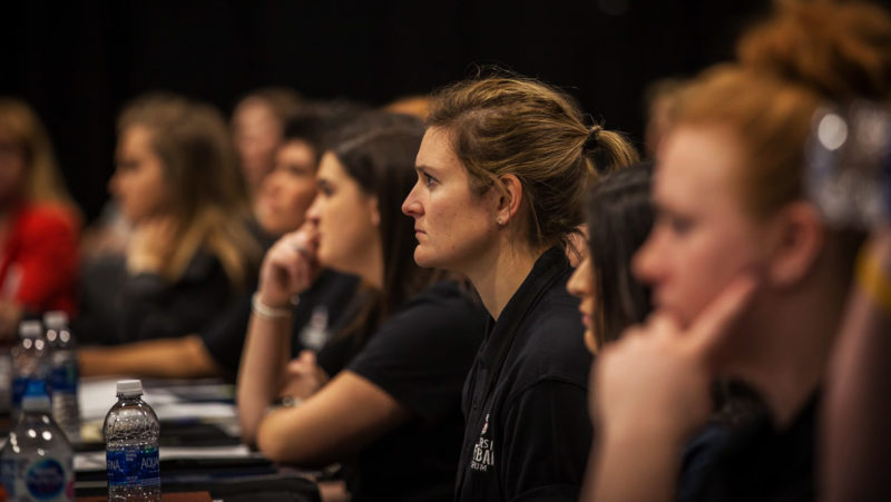 Women & Girls Conference aims to grow the game
