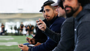 Preparation meets Opportunity: More to the CFL Combine than meets the eye