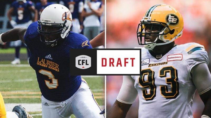 CFL Draft 101: The biggest night of the off-season