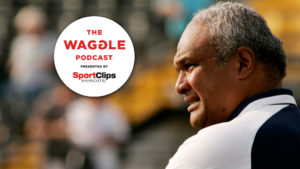 The Waggle, Episode 154: R-Nation's redemption