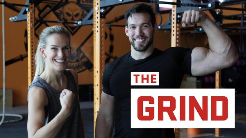 The Grind: ep.1 – Monterrey, Mexico