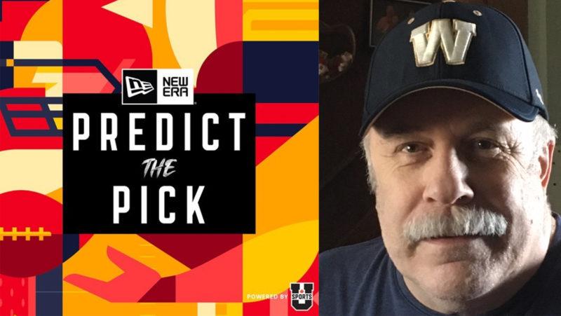 Lifelong CFL fan wins Predict the Pick