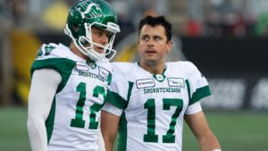 Zach Collaros placed on 6-game injured list