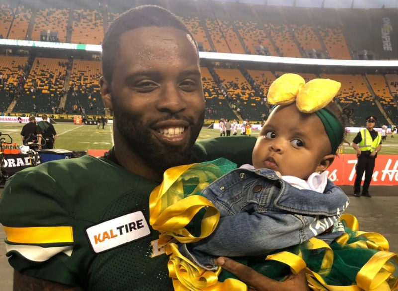 Happy Father's Day from the CFL!