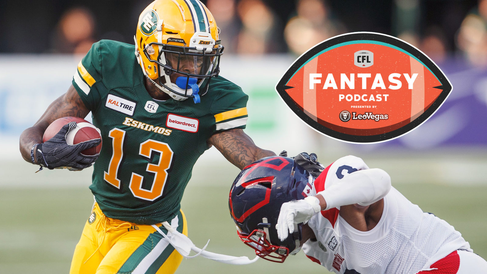 CFL Fantasy Podcast, Ep  30: Way-too-early conclusions - CFL ca