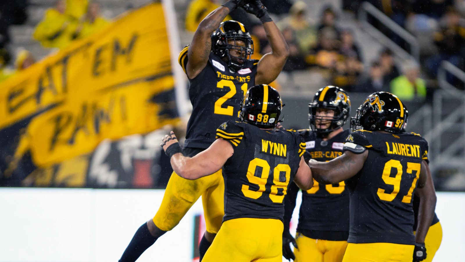 O'Leary: Win-and-host could suit the Ticats - CFL.ca