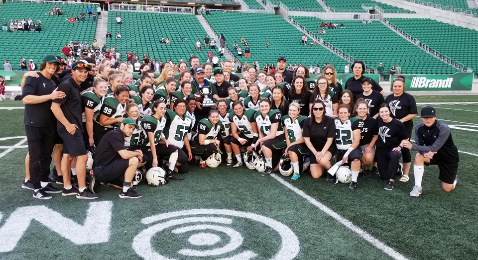 O'Leary: Triumph follows tragedy for WWCFL's Valkyries