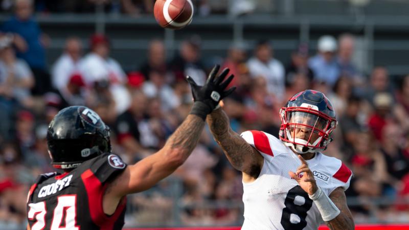 Recap: Montreal 36, Ottawa 19