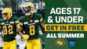 Empire Deals: Esks debut new ticket prices this week!