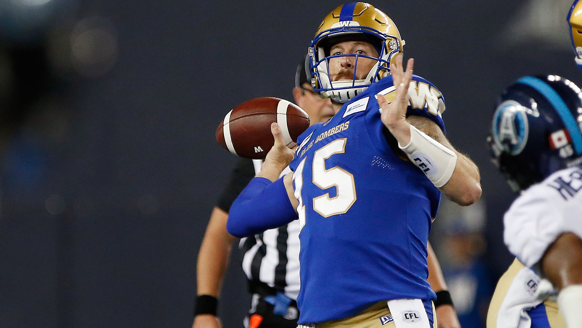 CFL.ca Game Notes: A look at Week 6 - CFL.ca