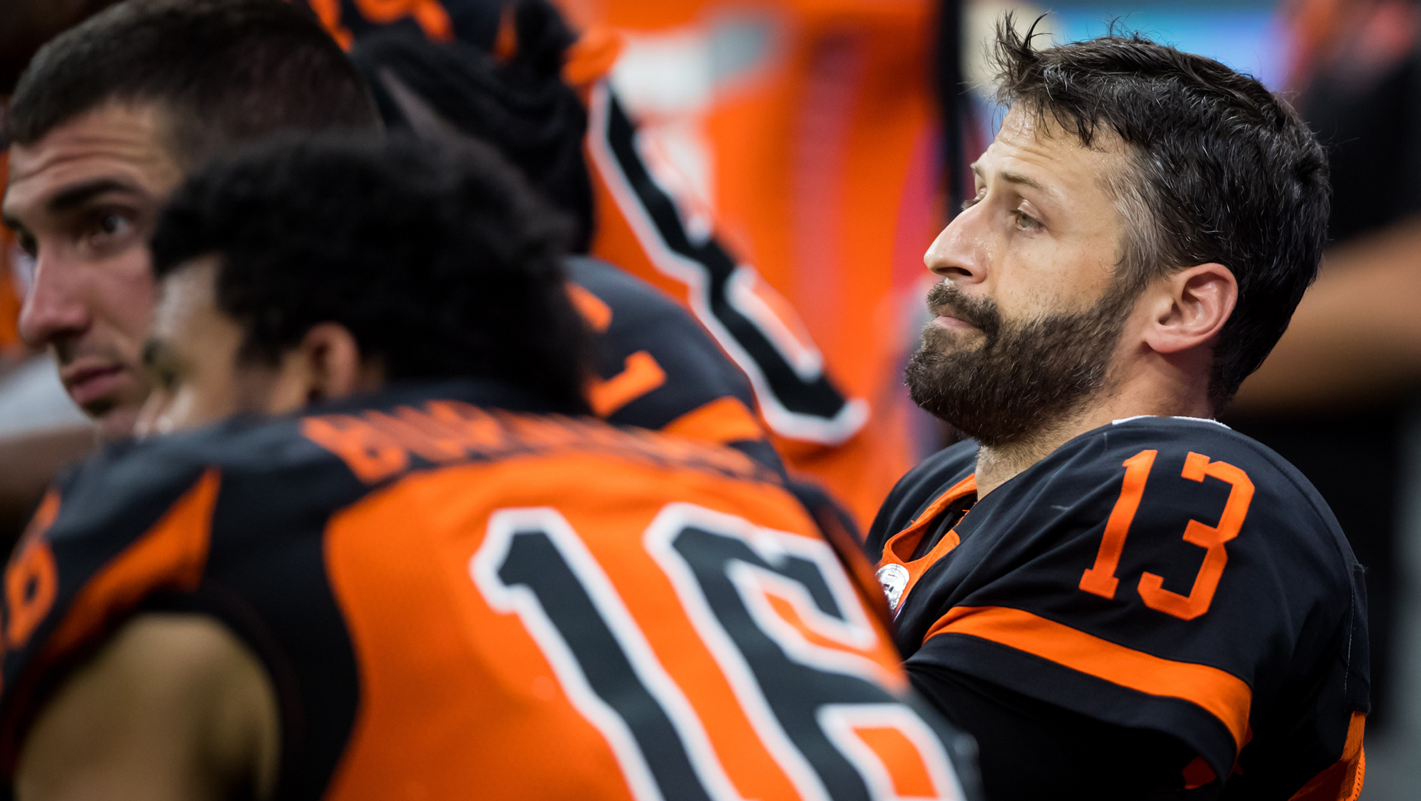 The Weekly Say: Is there any quick fix for the Lions? - CFL.ca