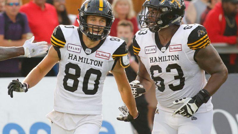 Recap: Hamilton 21, Ottawa 7