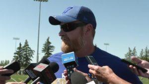O'Shea provides update on Matt Nichols