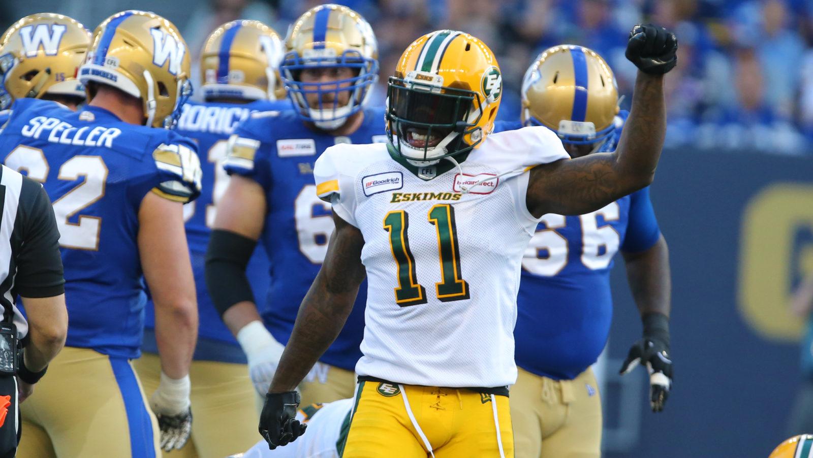 Prediction Time: CFL.ca writers make their Week 11 picks