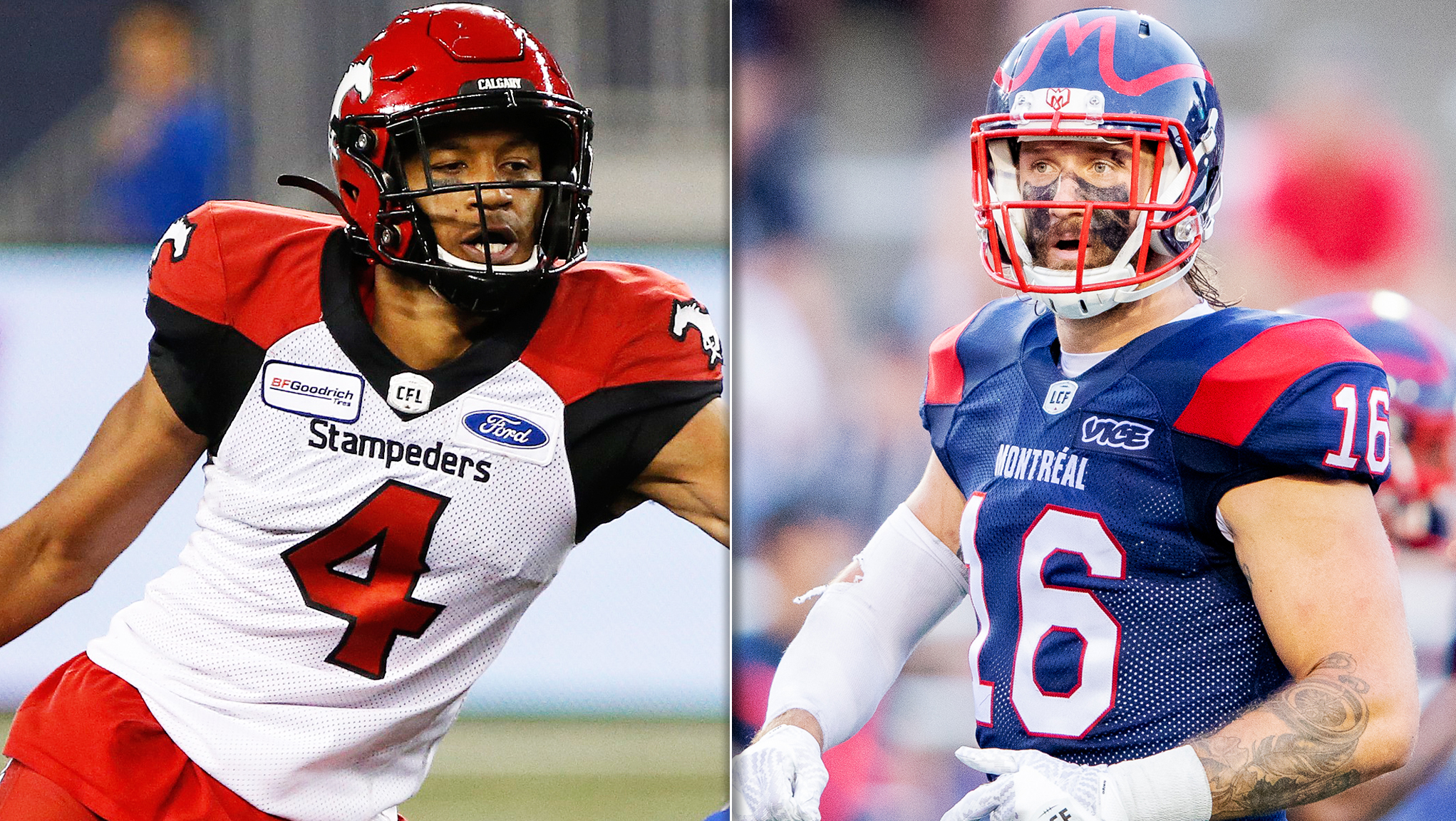 Alouettes look for elusive win at McMahon vs. Stamps - CFL.ca
