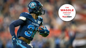 The Waggle, Ep172: Drama in T.O. + Time for TD Atlantic