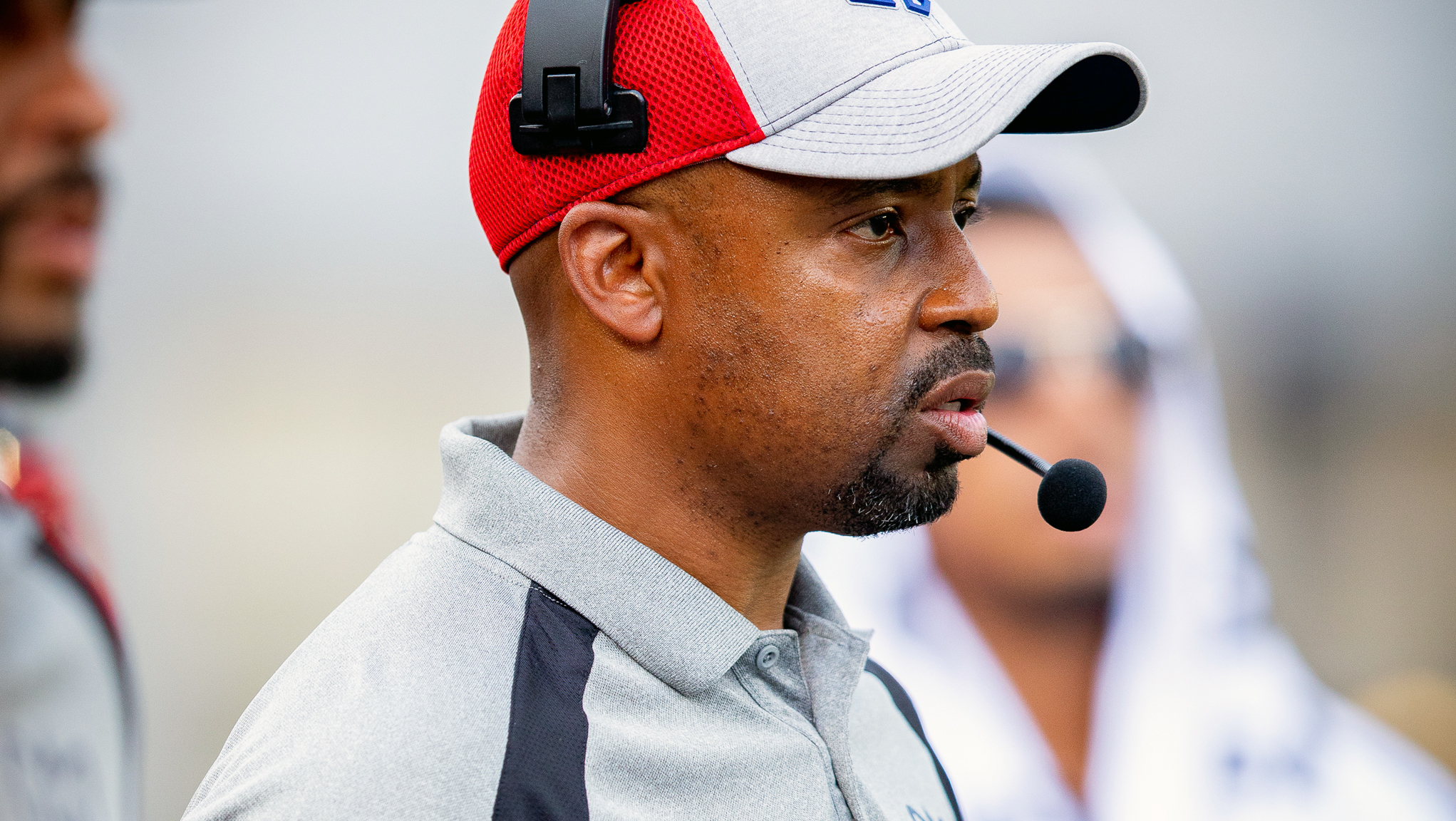 Jones on Als' Comeback: 'They have fight in them' - CFL.ca