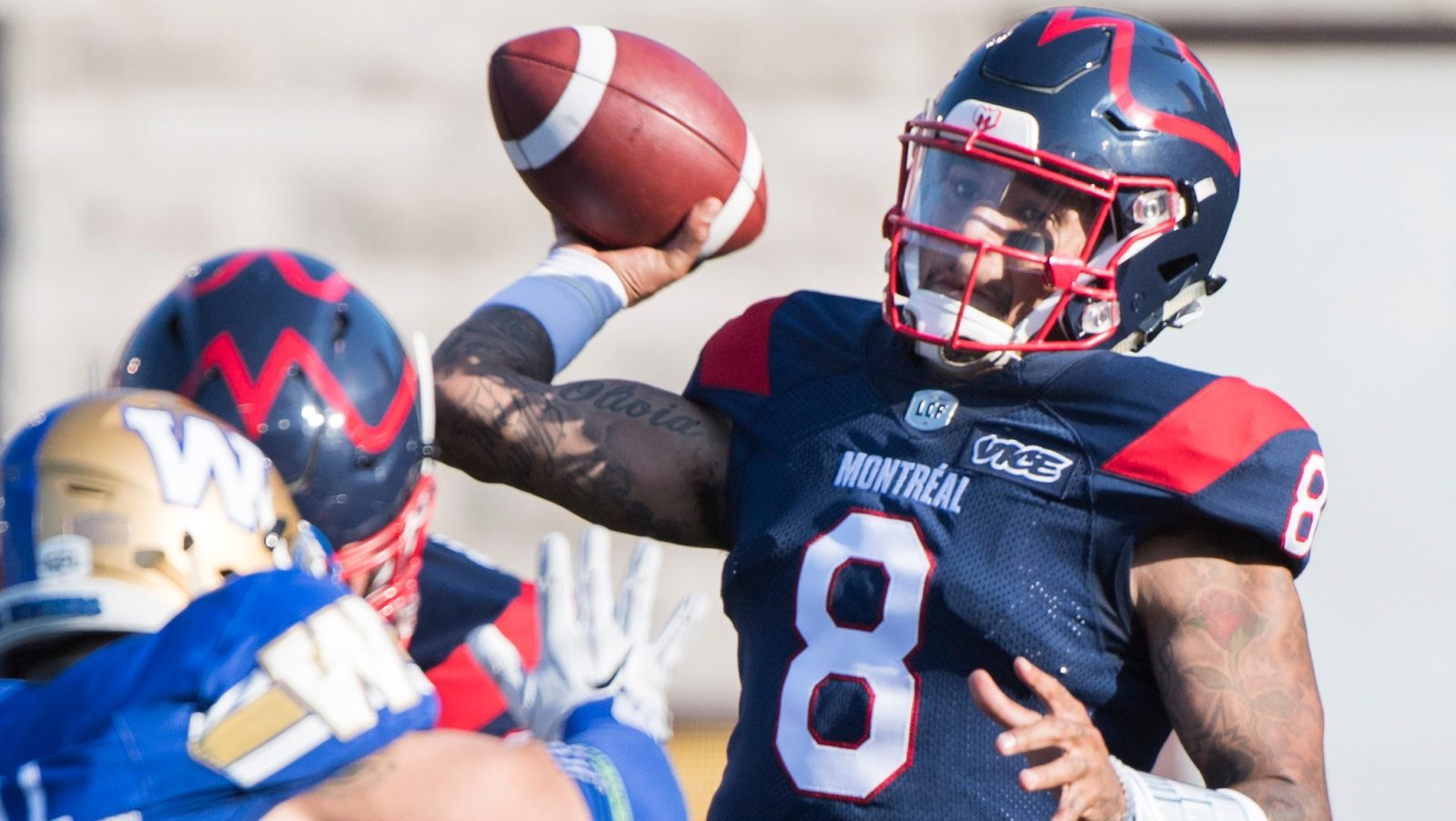 Als complete incredible last-minute comeback against Bombers - CFL.ca
